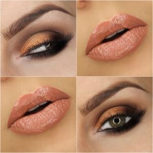 Freedom Makeup Pro Brow Pomade Pomada Do Brwi Blonde Makeup