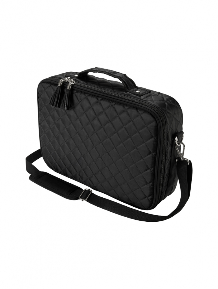 ZUCA STYLIST CASE LARGE SHOULDER