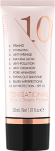 CATRICE MULTIPURPOSE BASE TE!SATIONAL 10IN1 DREAM PRIMER