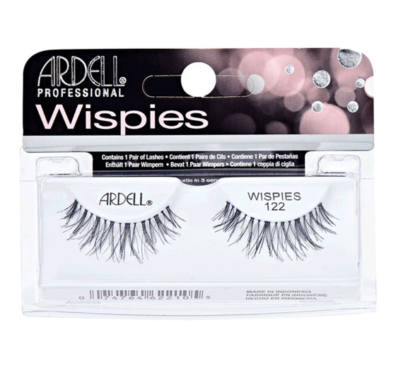 ARDELL LASHES WISPIES 122
