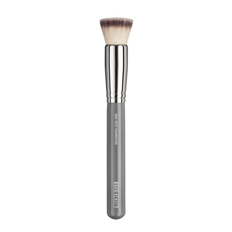 BOHO BEAUTY PETIT FOUNDATION BRUSH 125V GREY