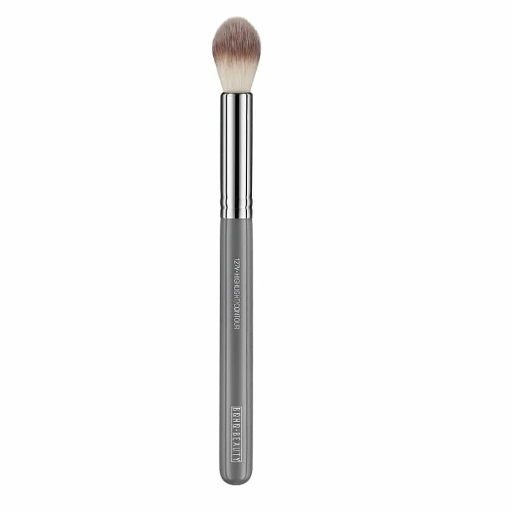 BOHO BEAUTY HIGHLIGHT CONTOUR BRUSH 127V GREY