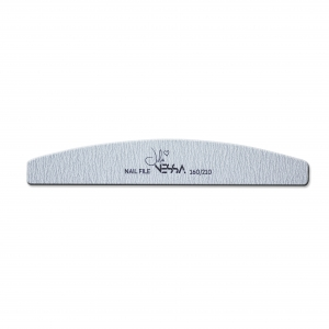 JULIA NESSA NAIL FILE 160/210 SET - 50PCS