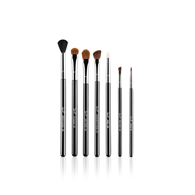 SIGMA BEAUTY BASIC EYES KIT