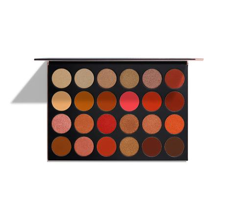 MORPHE EYESHADOW PALETTE GRAND GLAM 24G