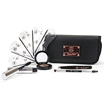 ANASTASIA BEVERLY HILLS BROW KIT MEDIUM BROWN