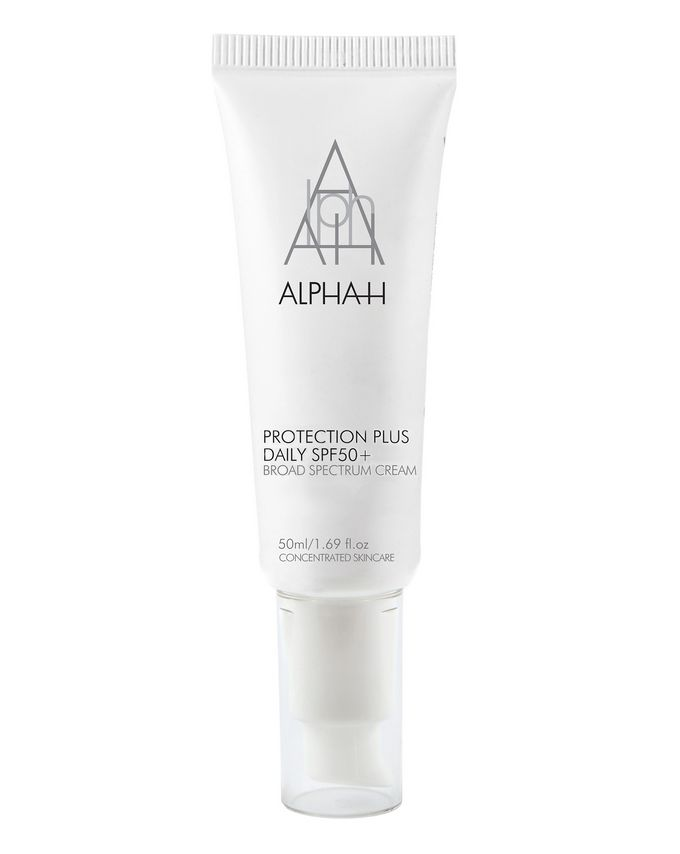 ALPHA-H PROTECTION PLUS DAILY SPF 50+