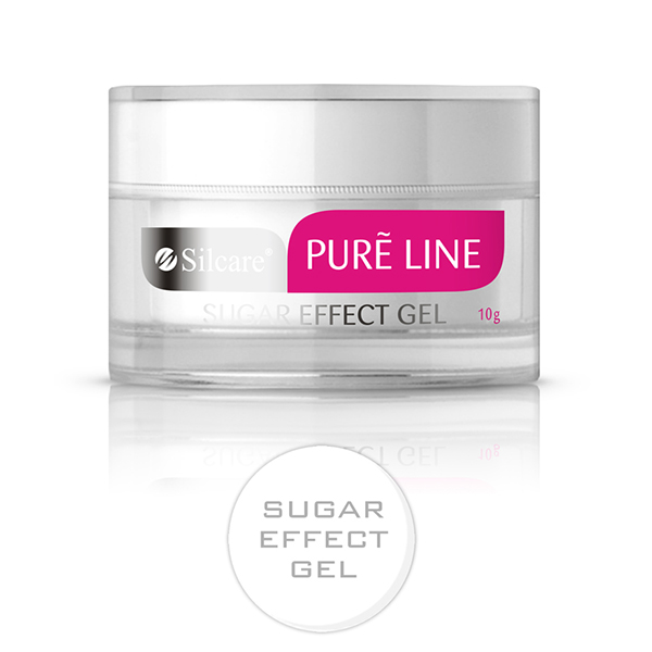 SILCARE PURE LINE SUGAR EFFECT UV GEL