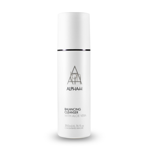 ALPHA-H BALANCING CLEANSER 200ml