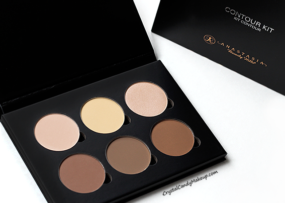 ANASTASIA BEVERLY HILLS CONTOUR KIT POWDER