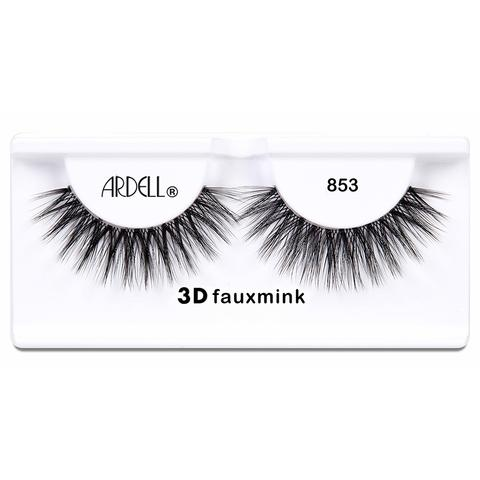 ARDELL LASHES 3D FAUXMINK 853