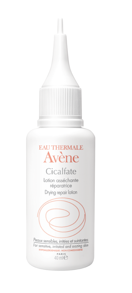 AVENE CICALFATE DRYING REPAIR LOTION