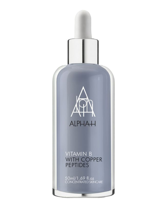 ALPHA-H SUPER SIZE VITAMIN B WITH COOPER TRIPEPTIDE 50ml