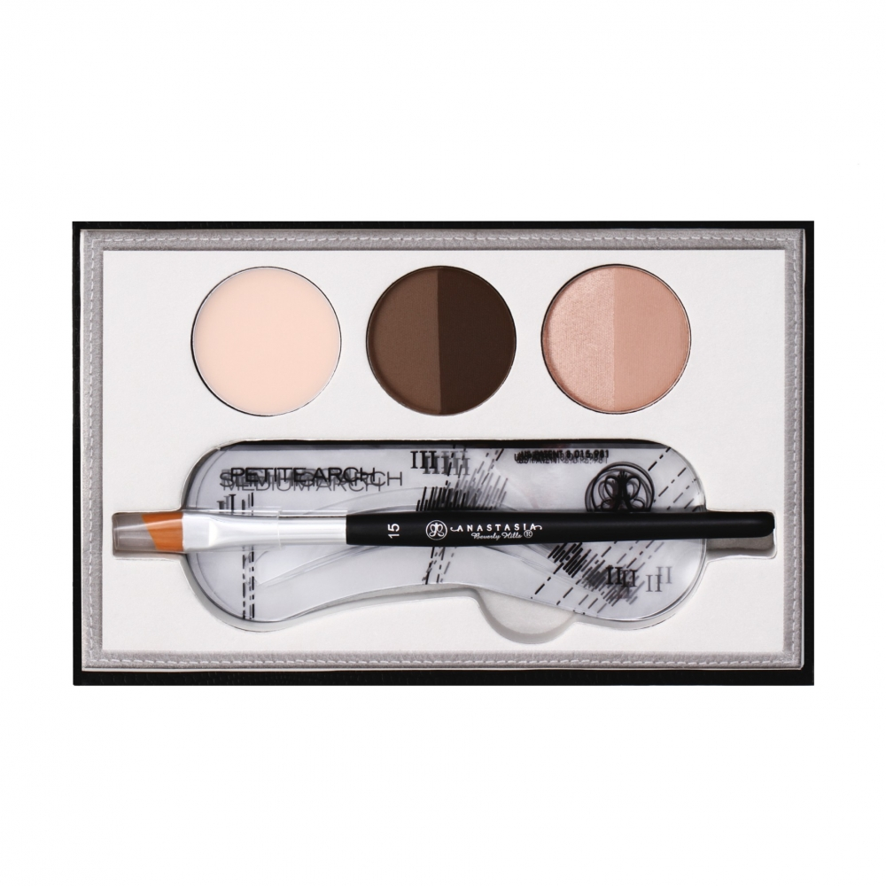 ANASTASIA BEVERLY HILLS BEAUTY EXPRESS BRUNETTE