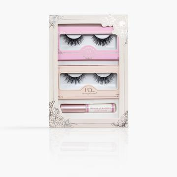 HOUSE OF LASHES BOUDOIR SET