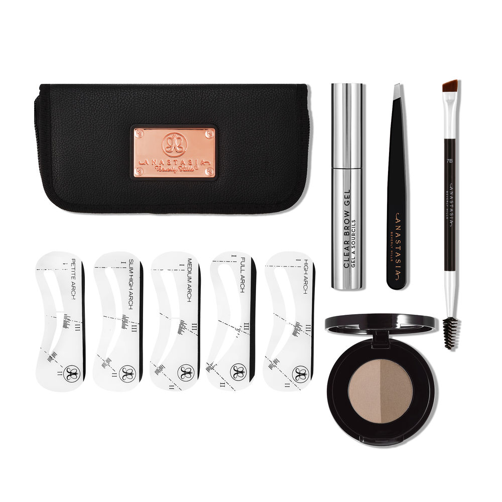ANASTASIA BEVERLY HILLS BROW KIT TAUPE