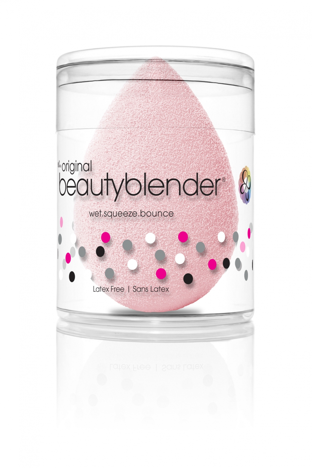 BEAUTYBLEBDER BUBBLE LIMITED EDITION