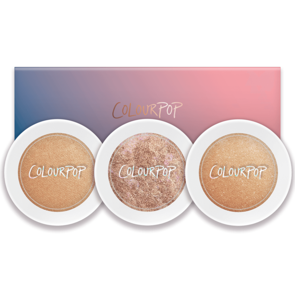 CANNOLI HIGHLIGHTER TRIO MEDIUM