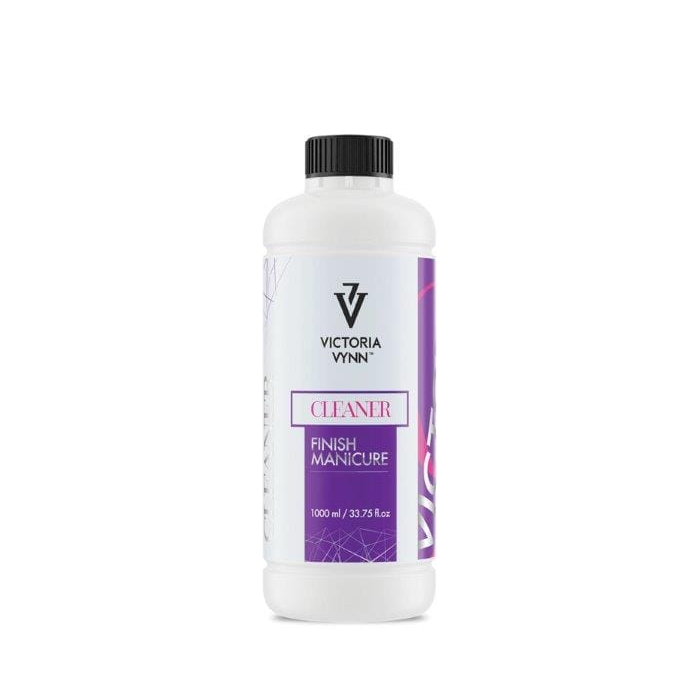 VICTORIA VYNN CLEANER FINISH MANICURE (PURPLE)