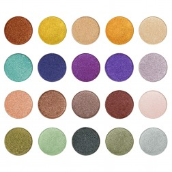 MAKEUP GEEK EYESHADOW PAN REFILL