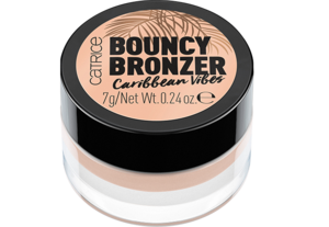 CATRICE BRONZER BOUNCY CARRIBEAN VIBES