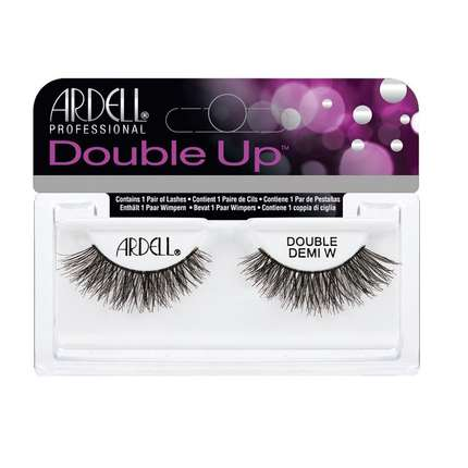 ARDELL LASHES DOUBLE DEMI WISPIES