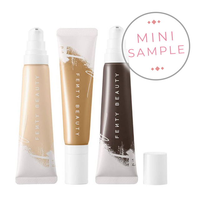 FENTY BEAUTY PRO FILT'R HYDRATING FOUNDATION MINI SAMPLE