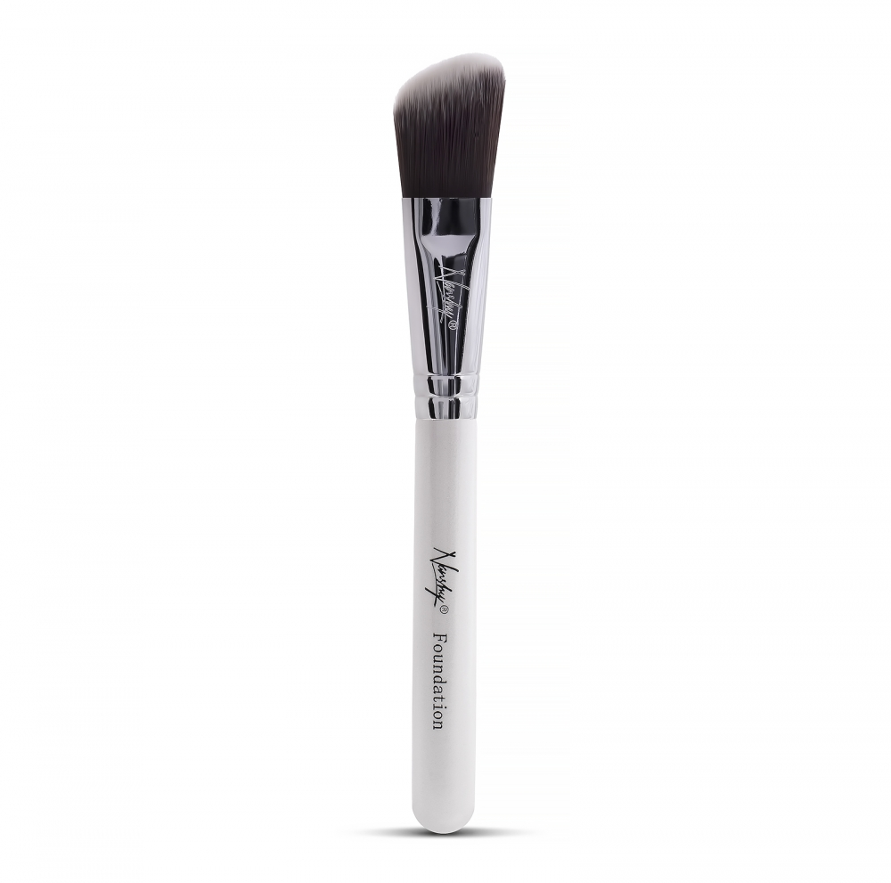 NANSHY FACE MAKEUP BRUSH FOUNDATION
