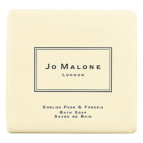 JO MALONE LONDON ENGLISH PEAR&FREESIA MYDEŁKO