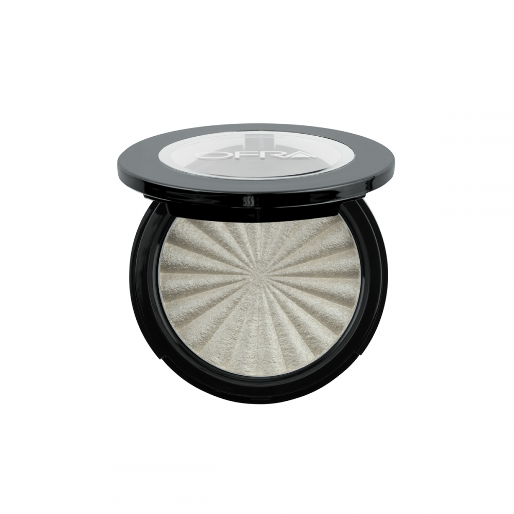 OFRA COSMETICS NIKKIETUTORIALS HIGHLIGHTER GLAZED DONUT.