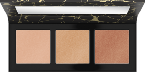 CATRICE LUMINACE HIGHLIGHT&BRONZE GLOW PALETTE