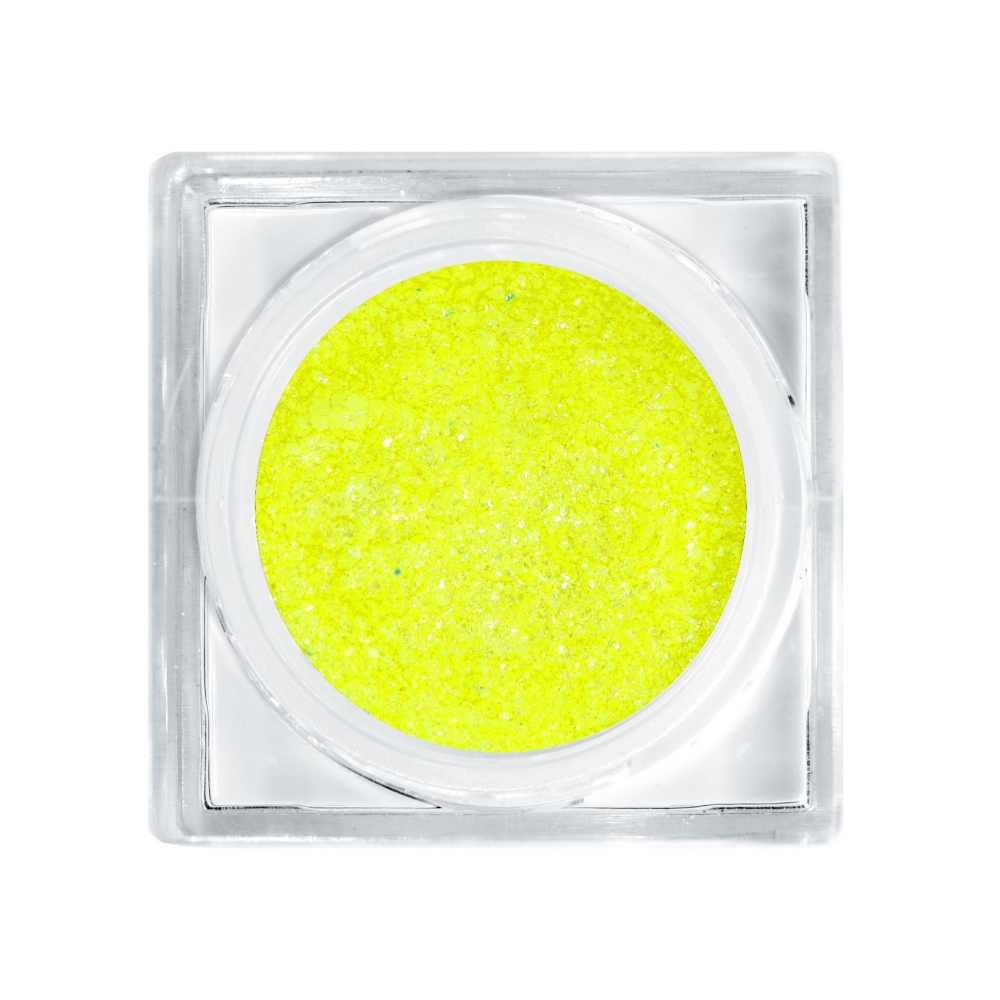 LIT COSMETICS EYESHADOW GLITTER ELECTRIC KA-BOOM