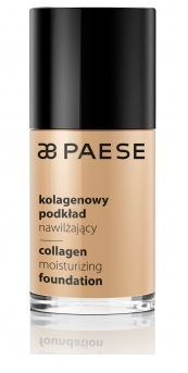 PAESE EXPERT MOISTURIZING FOUNDATION