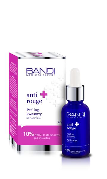 BANDI MEDICAL ANTI-ROUGE ACID PEEL 30ml