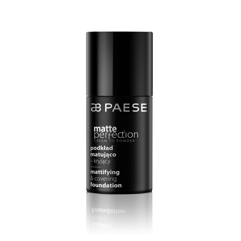 PAESE MATTE PERFECTION COVERING &  FOUNDATION
