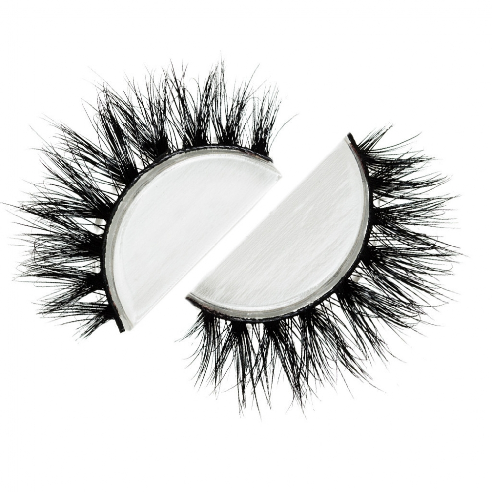 LILLY LASHES 3D MINK LASHES MYKONOS
