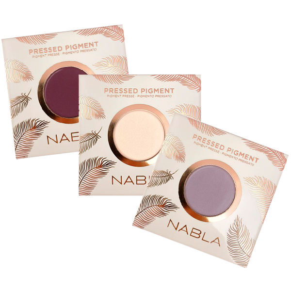 NABLA MATTE COLLECTION EYESHADOW REFILL
