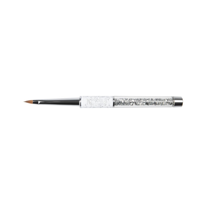 NAILS COMPANY KOLINSKY NO.4 - ACRYLIC BRUSH