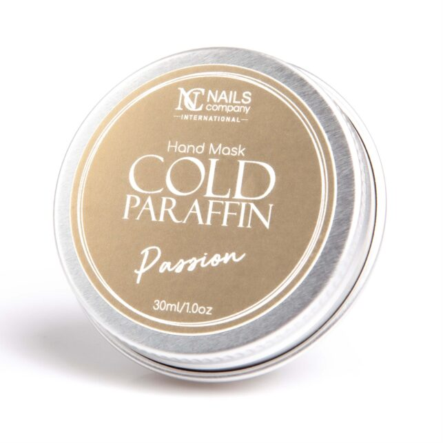 NAILS COMPANY PARAFFIN COLD PASSION 30ML