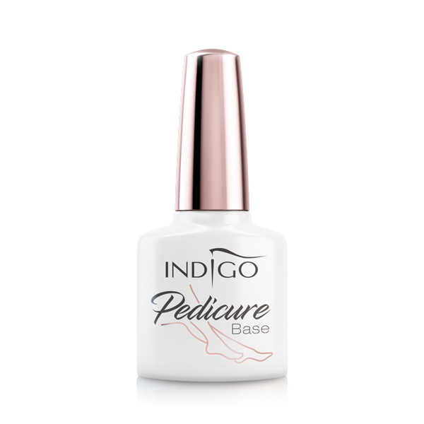 INDIGO GEL POLISH UV LED PEDICURE BASE