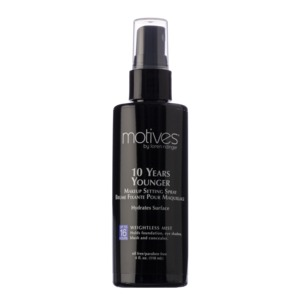 MOTIVES NO MORE SHINE SETTING SPRAY