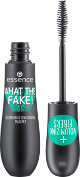 ESSENCE MASKARA WHAT THE FAKE!
