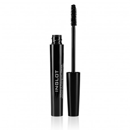 INGLOT VOLUME WATERPROOF MASCARA