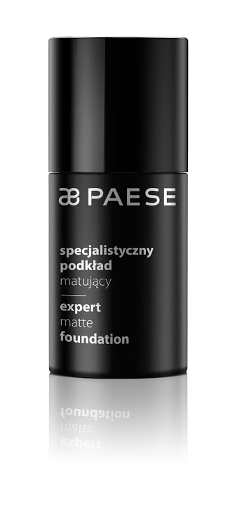 PAESE EXPERT MATTE FOUNDATION