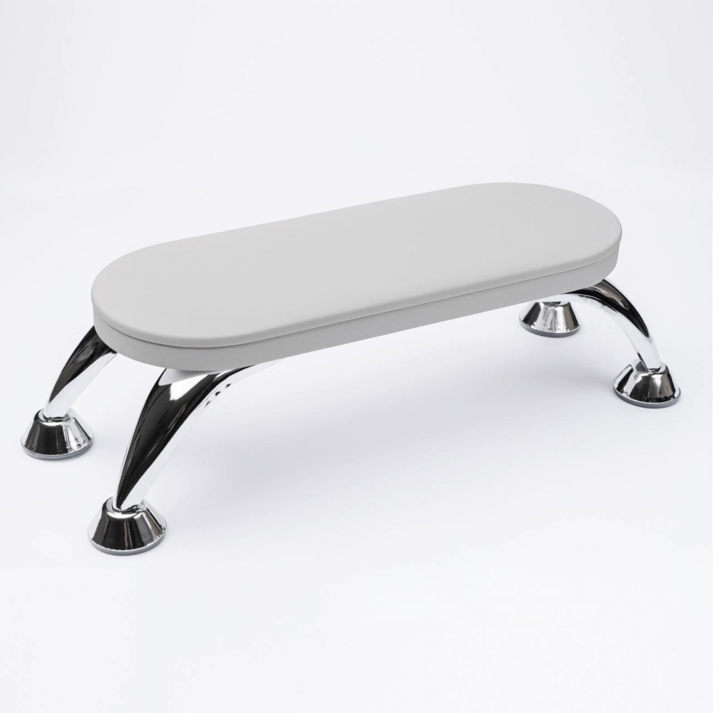 SHEMAX MANICURE STAND HAND REST HIGH QUALITY WHITE