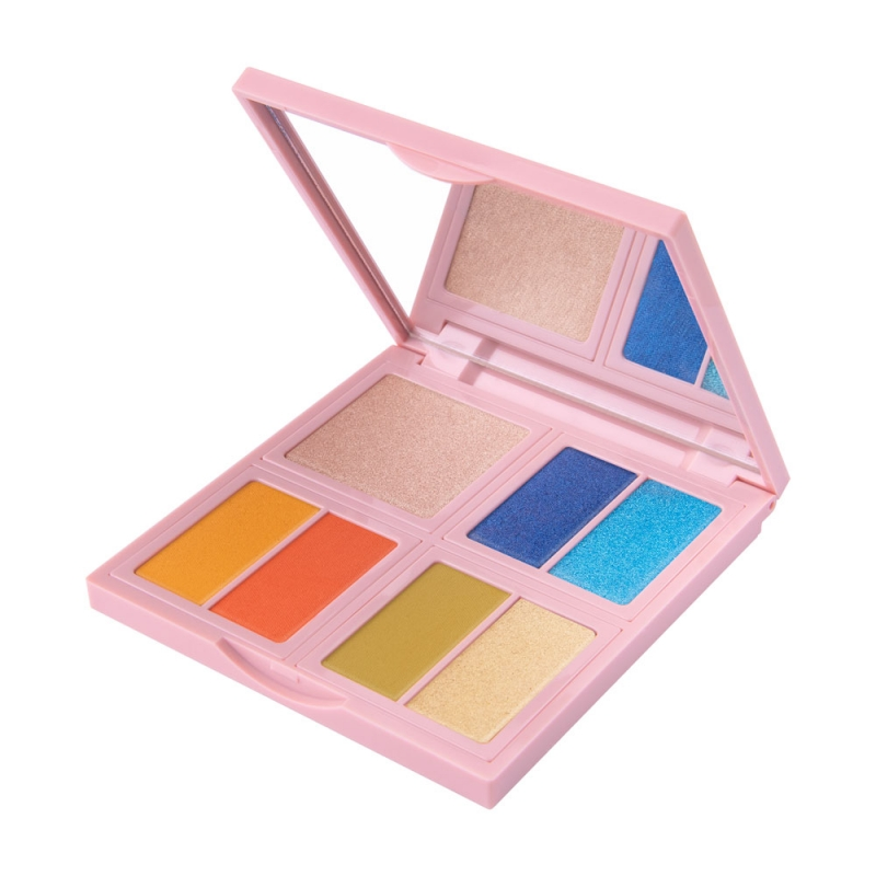 WIBO MY CHOICE EYESHADOW PALETTE