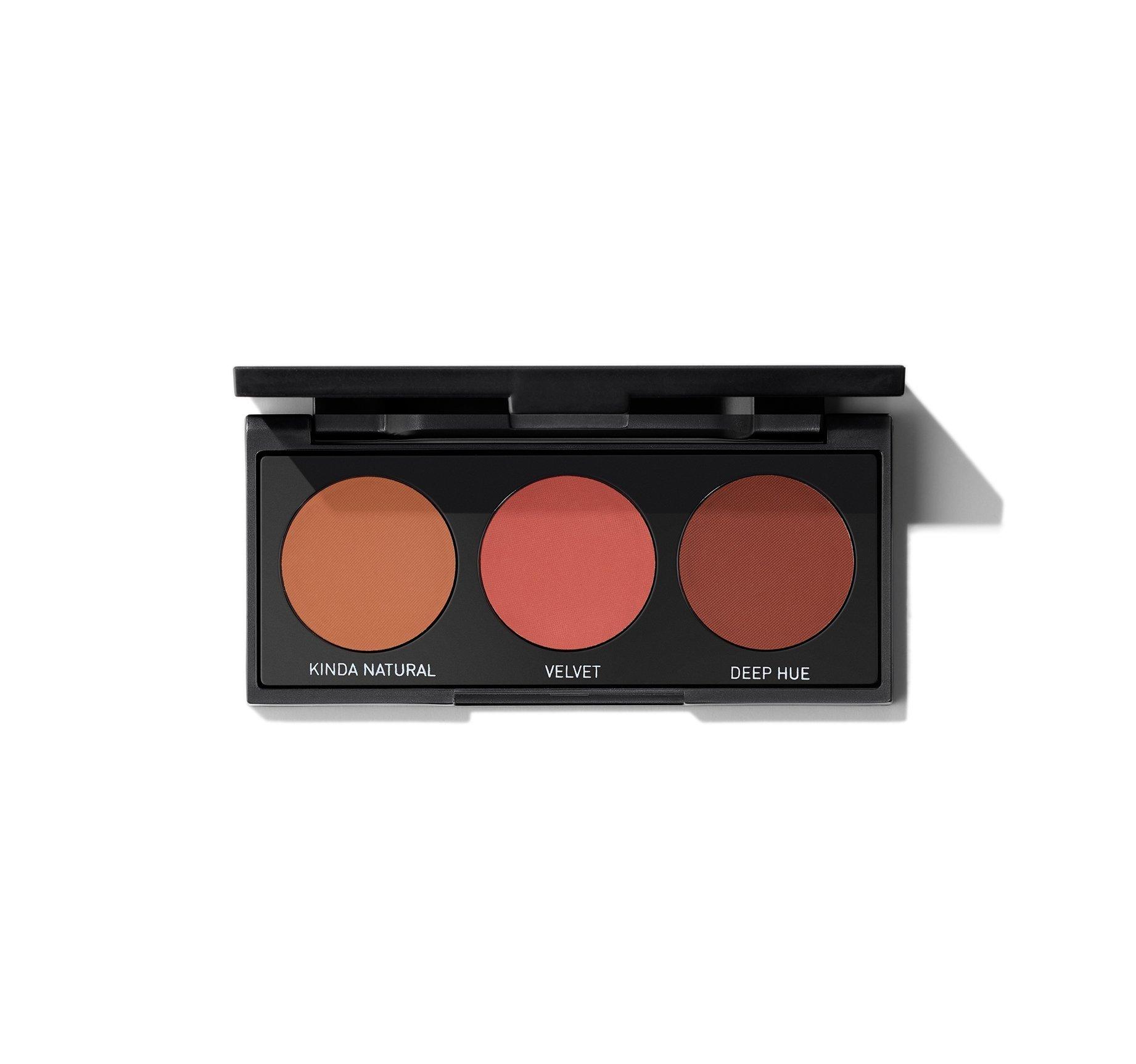 MORPHE 3B Pure Nude Eyeshadow Palette Reviews 2021