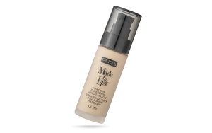 PUPA MILANO MADE TO LAST FOUNDATION
