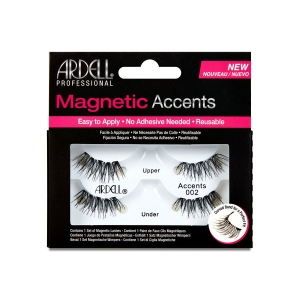 ARDELL LASHES MAGNETIC LASHES ACCENTS 002