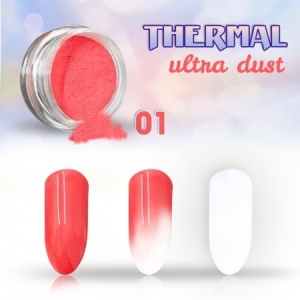 ABA GROUP THERMAL ULTRA DUST